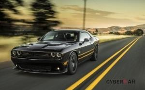 Challenger R/T Scat Pack