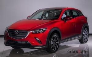 Mazda CX-3 1.5 Premium