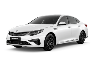 Kia Optima 2.0 GAT Luxury