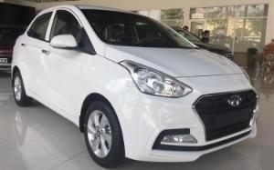 Hyundai i10 1.2AT Sedan