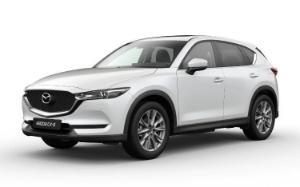 Mazda New CX-5 2.0L Deluxe