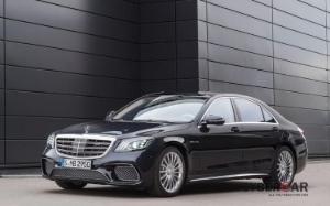 Mercedes-Benz S 65
