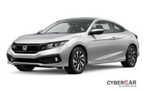 Honda Civic 1.8E