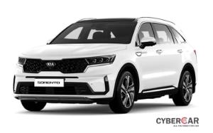 Kia Sorento 2.5G Signature AWD (6 chỗ)
