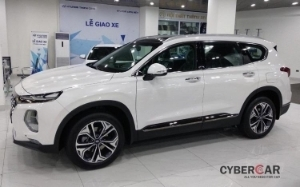 Hyundai SantaFe 2.2L CRDi Special