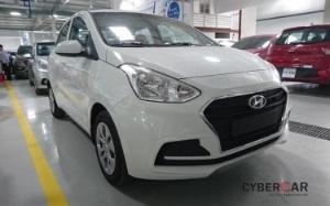 Hyundai i10 1.2MT Standard Sedan