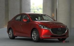 Mazda Mazda 2 Sedan 1.5 Premium