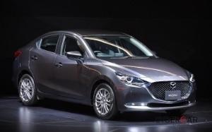 Mazda Mazda 2 Sedan 1.5 AT