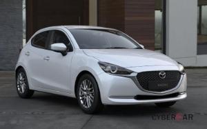 Mazda 2 Sport 1.5 Deluxe