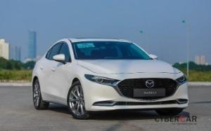 Mazda Mazda 3 Sedan 1.5 Premium