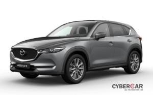 Mazda New CX-5 2.5L Signature Premium 2WD