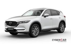 Mazda New CX-5 2.5L Luxury