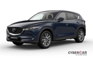 Mazda New CX-5 2.0L Premium