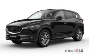 Mazda New CX-5 2.0L Luxury