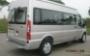 Ford Transit Medium SVP