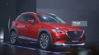 Bộ đôi Mazda CX-3 và Mazda CX-30 chính thức ra mắt Việt Nam, giá rẻ bất ngờ chỉ từ 629 triệu đồng