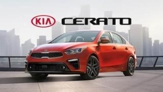 Kia Cerato bất ngờ tăng giá, đi ngược với thị trường cuối năm